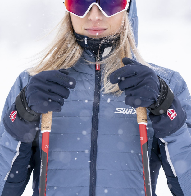 Quantum by Swix: Series of high quality ski poles made just for you!