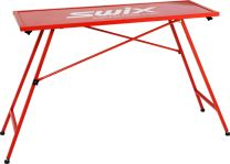 SWIX T76-2 Waxing Table with Metal Plate