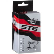 STG Камера, бутил, 14''x1,75 автониппель 33 мм