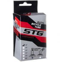 STG Камера, бутил, 18''x1,75 автониппель 33 мм