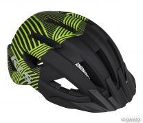 Kellys Детский велошлем Daze black-green