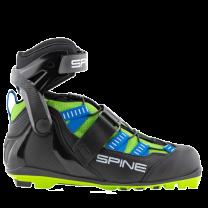 Rollerski boots Spine Concept Skiroll Skate Pro 18