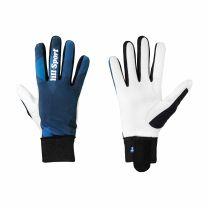 LillSport XC gloves Solid Blue